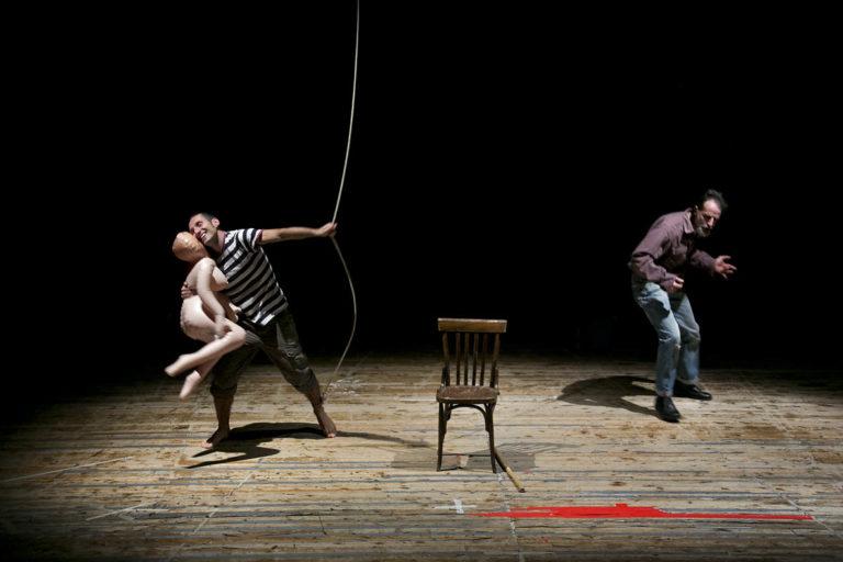 """Messina, il 25 e 26 gennaio in scena """"Patres"""" per Clan Off Teatro"""