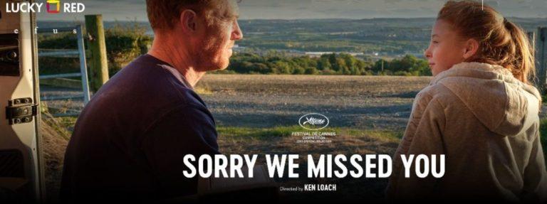Il grande cinema di Ken Loach: impegnato (e commovente)