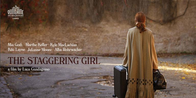 Arriva The stagerring girl, il film di Luca Guadagnino sulla moda