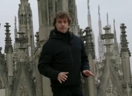 """Le """"meraviglie"""" del Duomo di Milano: questa sera l'imperdibile appuntamento con Alberto Angela"""