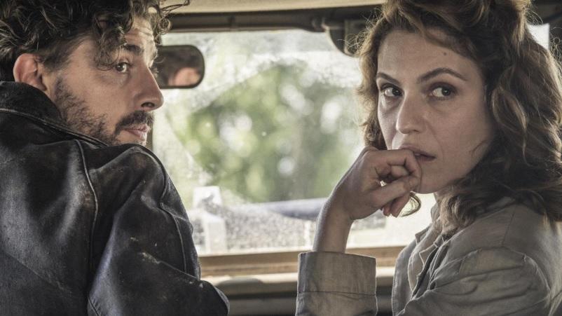 """""""La guerra è finita"""": ecco la nuova serie tv targata Rai"""