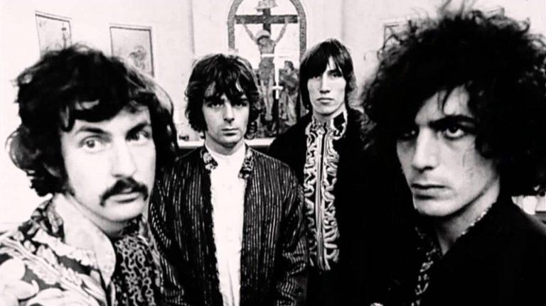 Pink Floyd: Behind The Wall. Su Rai5, il ritratto della band- rock più leggendaria