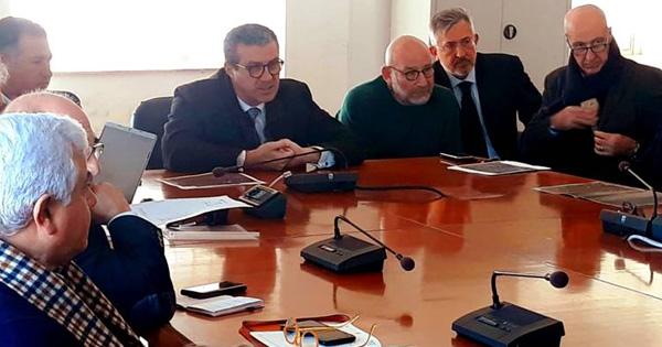 Discarica scoperta a Milazzo, vertice regionale: convocata giunta straordinaria per deliberare lo stato di emergenza