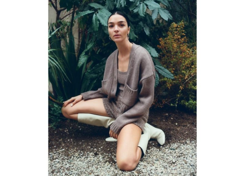 Zara celebra la maglieria con l'Awakening Knitwear Collection