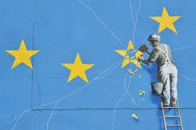 Di Brexit e altre Europe