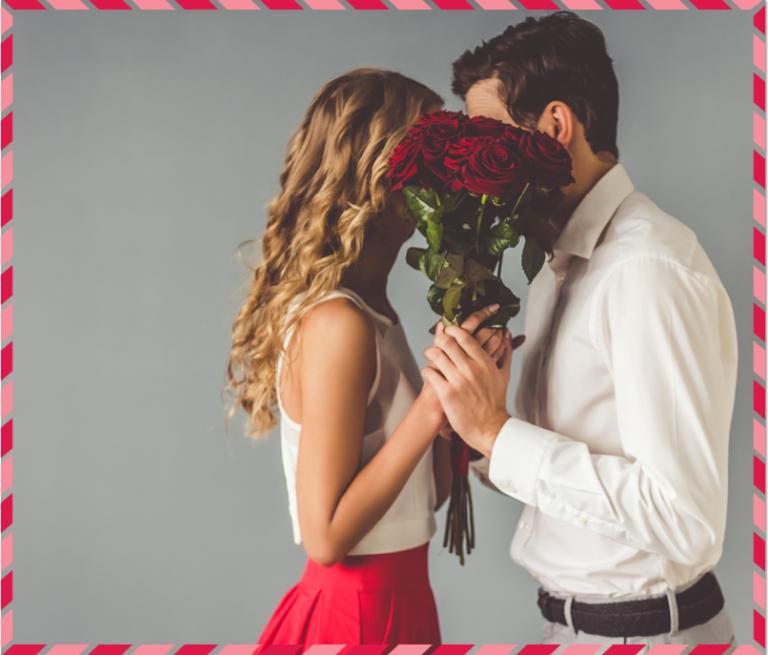 Festa di San Valentino con Giulietta e Romeo