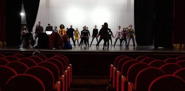 """Teatro Mandanici: riparte il laboratorio multidisciplinare con """"Romeo e Giulietta"""""""