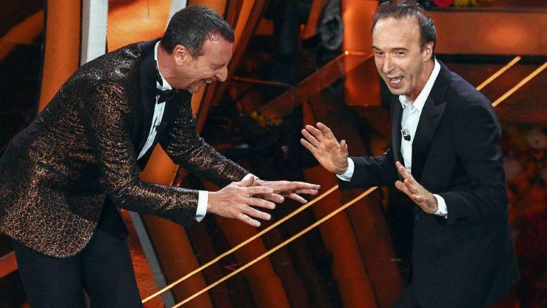 Sanremo 70, cresce lo share nella terza serata. Ecco la CLASSIFICA generale votata dall'orchestra