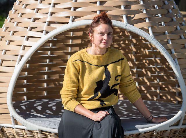 Per il regista di Parasite l'italiana Alice Rohrwacher è tra i maggiori talenti del mondo
