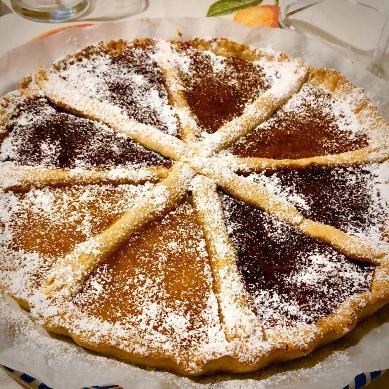 LaTuaCucina: Crostata con varietà di marmellate homemade di Giovanna