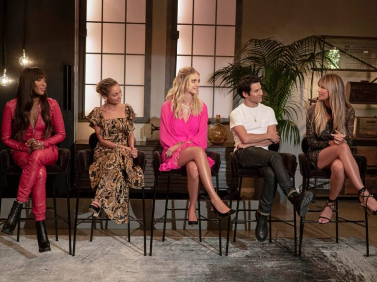 Arriva su Amazon Prime Making The Cut, il nuovo show per fashion addicted