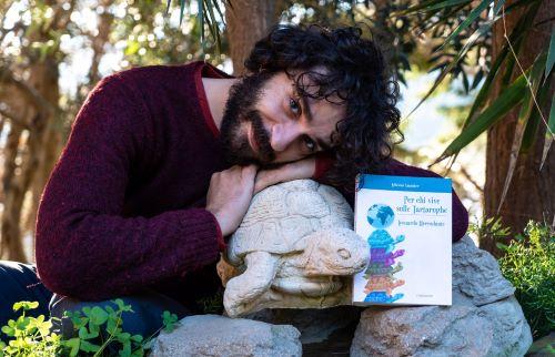 """""""Regalo libri ai colibrì"""", lo scrittore Leonardo Mercadante a sostegno di """"Covid19 / Messina unita per l'Ospedale Papardo"""""""