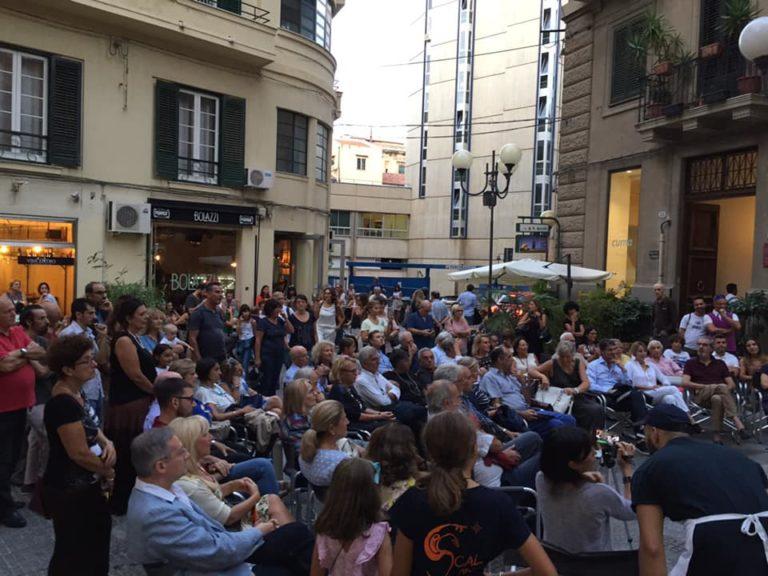 "Social: gli appuntamenti di ""Piazzetta Bagnasco"" continuano su Facebook"
