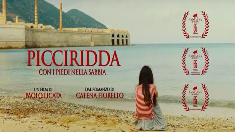 Il trailer di Picciridda, dal 5 marzo al cinema