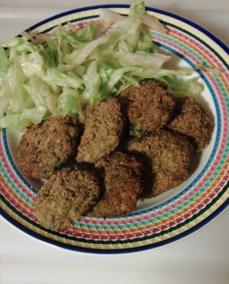 LaTuaCucina: polpette di broccoli o cavolfiore, ricetta di Giusy