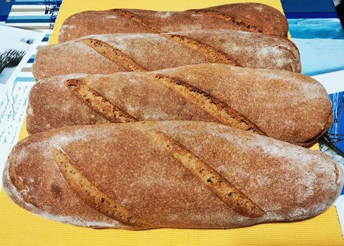 LaTuaCucina: il pane di tumminia dello chef Dario