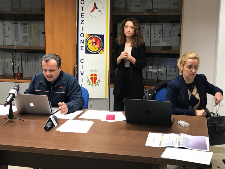 #coronavirus Messina: la risposta del Sindaco (s)Caten(at)o al Ministro Lamorgese