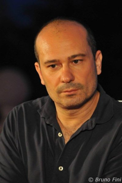 "Giorgio Nisini racconta Il Tempo ""Umano"""