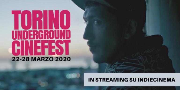 Torino Underground Cinefest: ecco i premiati della special version in streaming