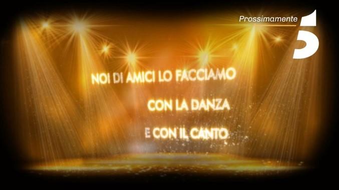 Amici Speciali con Tim: insieme per l'Italia, prossimamente su Canale 5. Tra i nomi anche Alberto Urso, Giordana Angi e Gaia Gozzi