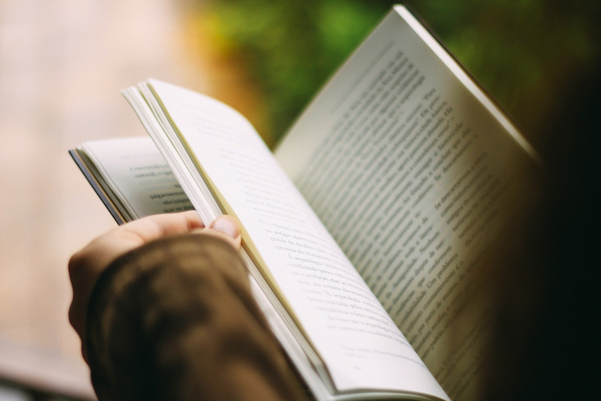 Giornata Mondiale del Libro: una maratona letteraria in streaming sul sito del Miur