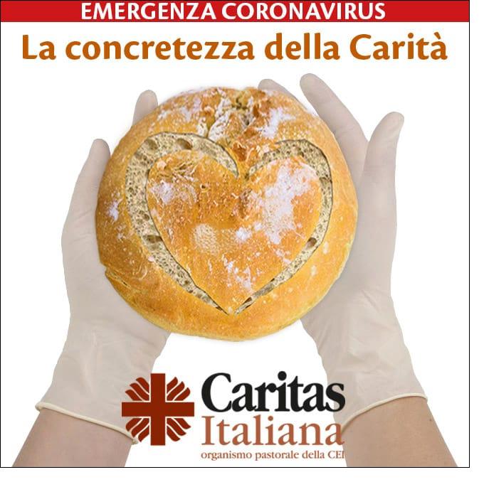 """""""Il Covid-19 sta creando nuovi poveri"""", l'appello della Caritas al Governo"""