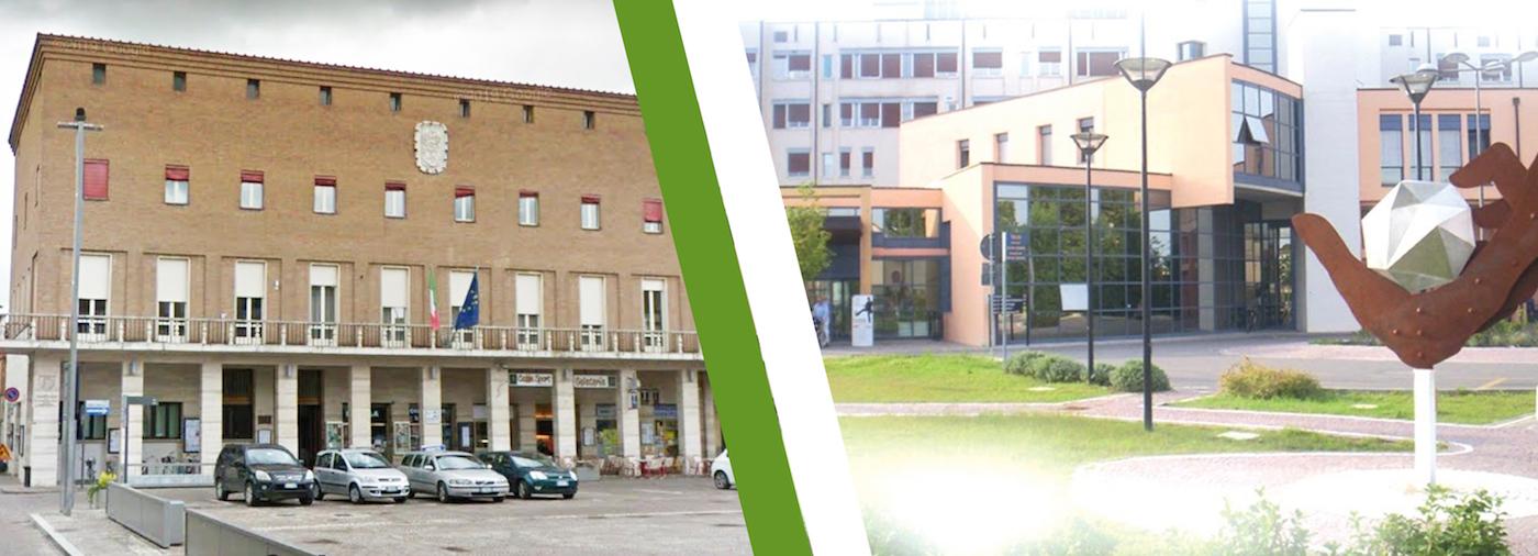 """Coronavirus: donazioni ad ospedali e comuni, la """"responsabilità sociale d'impresa"""" di Ecogest"""