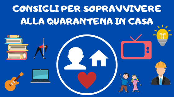 Cosa fanno online gli italiani in quarantena? I dati di SEMrush