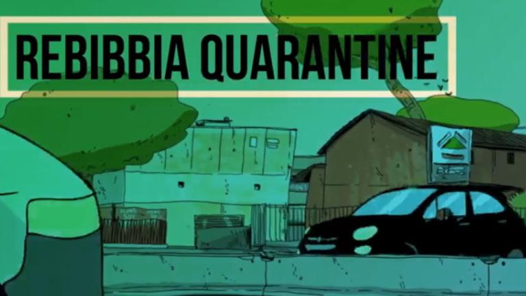 #CoronaVirus: fumetti e sketch animati per ritrovare il sorriso e riflettere sulla quarantena