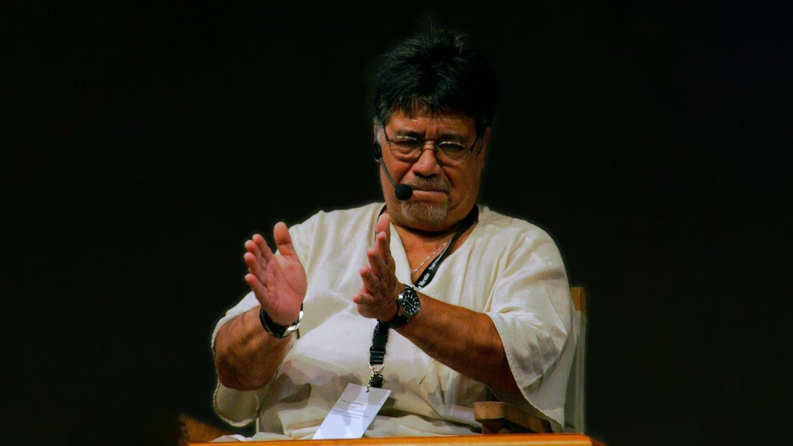 """""""Luis Sepúlveda, lo scrittore del sud del mondo"""" il documentario in programmazione su Rai 5"""