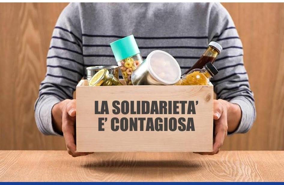 Venetico, SPESA SOSPESA: la generosità di un cittadino che dona 40 buoni per le famiglie in difficoltà