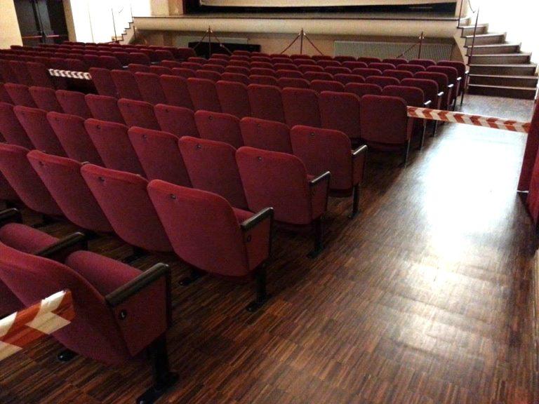 Sicilia, le richieste degli operatori dello spettacolo alla regione per affrontare l'emergenza COVID-19