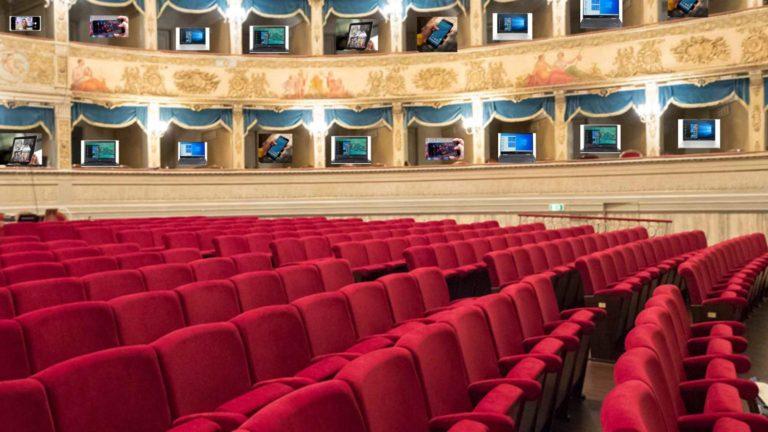 Sicilia: il governo regionale risponde all'appello dei rappresentati dello Spettacolo dal Vivo. Ecco i provvedimenti