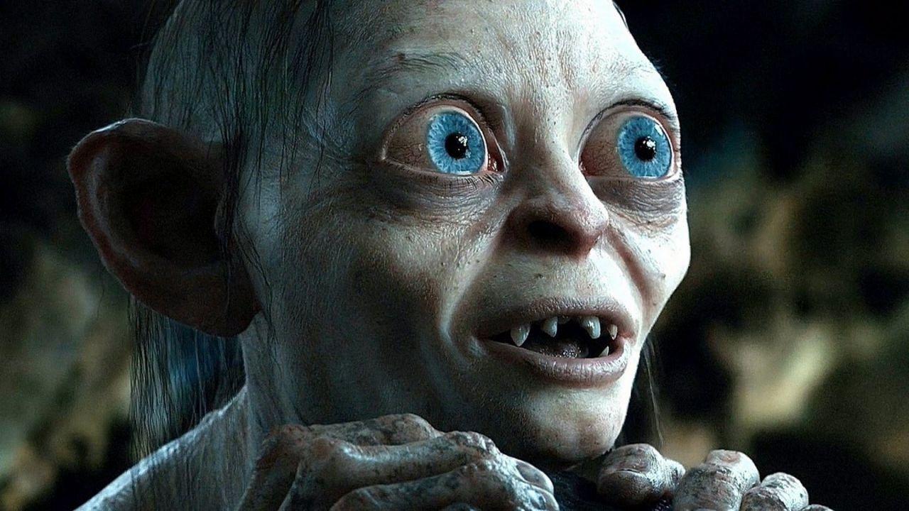 Il Signore degli Anelli: Gollum – Il gioco