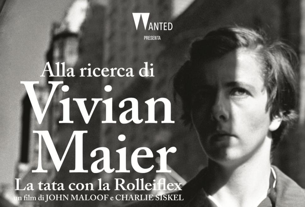 Il documentario su Vivian Maier (nominato agli Oscar 2015) gratis in streming. Ecco quando e dove vederlo
