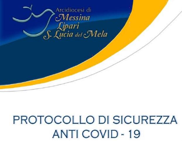 Dal 18 maggio riprendono le celebrazioni con il popolo. Le indicazioni per l'Arcidiocesi di Messina – Lipari – S. Lucia del Mela