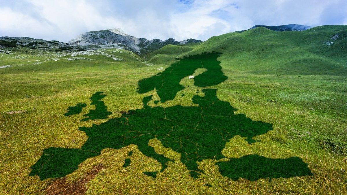 Green Deal Europeo: l'Europa dal volto sostenibile