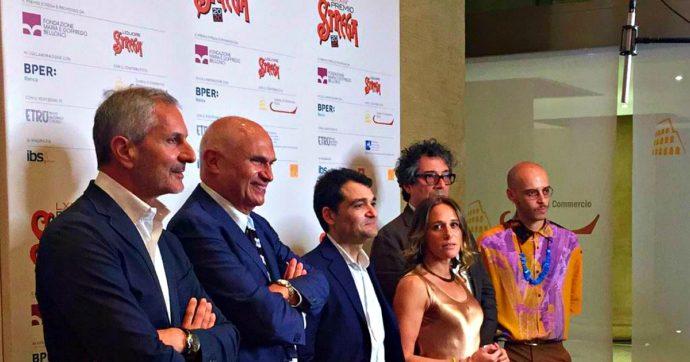Speciale Premio Strega 2020: su Rai3 la finale più ambita della letteratura italiana