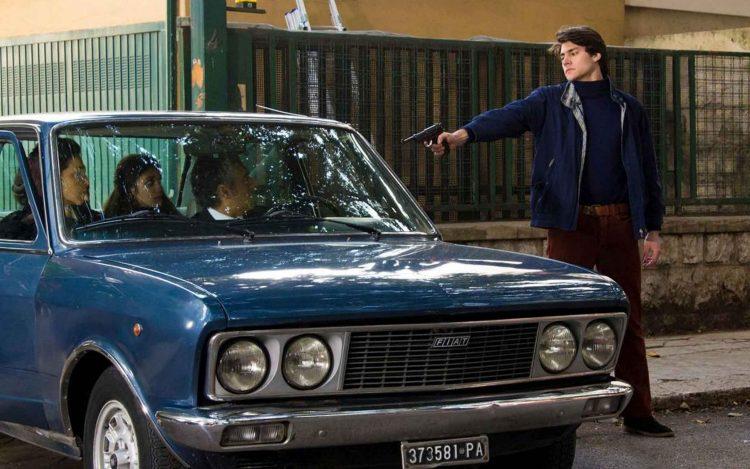 """""""Il delitto Mattarella"""", dal 2 luglio al cinema l'ultimo film di Aurelio Grimaldi"""