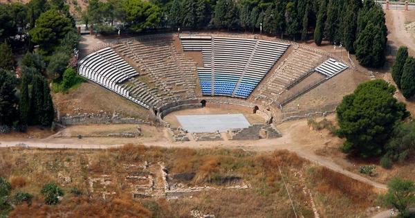 Sicilia, riaprono il Teatro Greco di Tindari e la Villa Romana di Patti Marina
