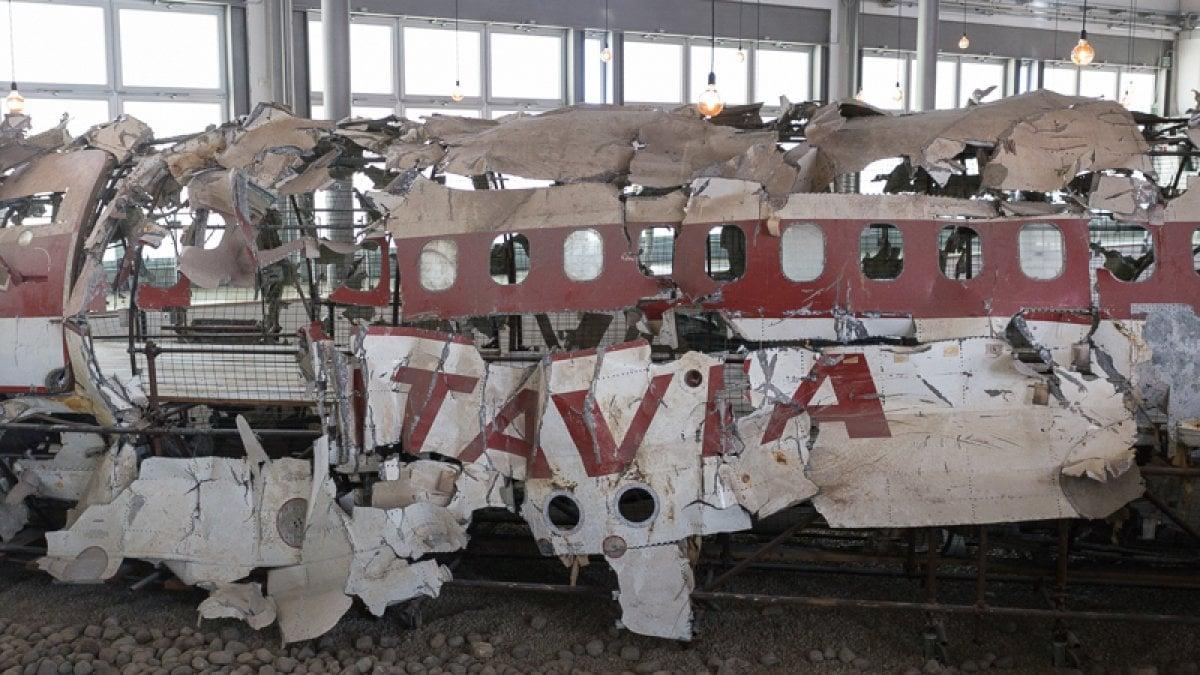 40 anni fa la strage di Ustica, su Rai Storia uno speciale per ricordare