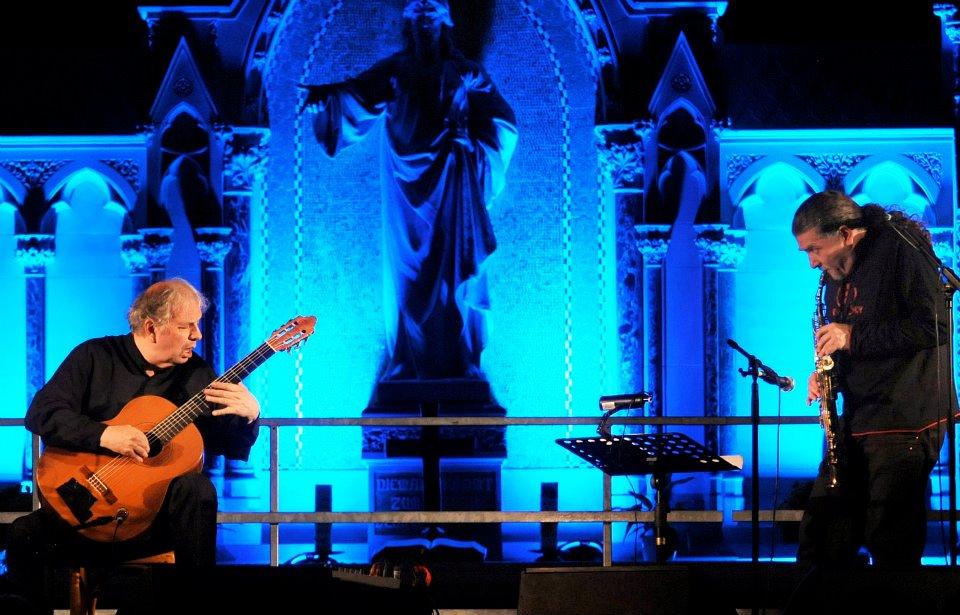 I vent'anni del Castroreale Milazzo Jazz festival: in programma concerti e proiezioni cinematografiche