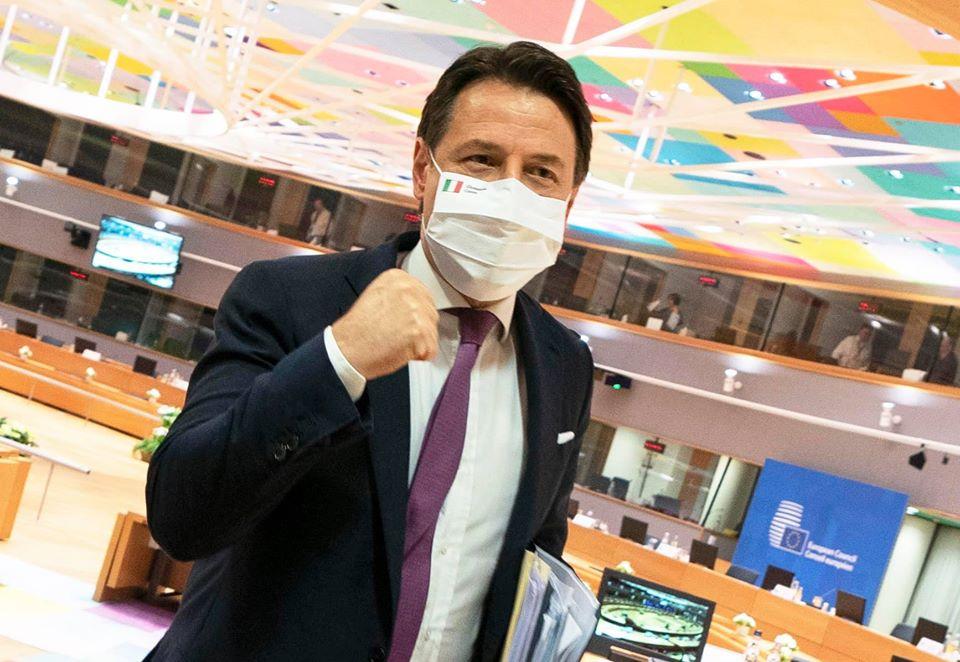 Recovery Fund,  209 miliardi all'Italia. Raggiunto l'accordo al vertice Ue (Video)