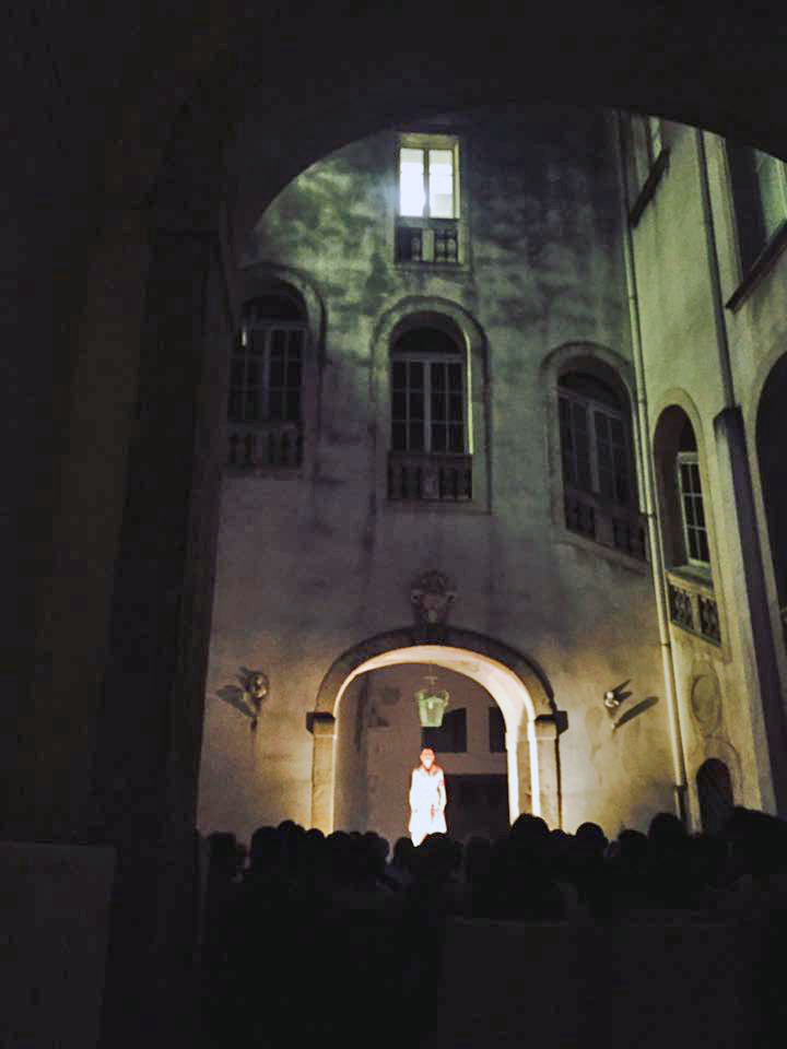 """""""Il Cortile – Teatro Festival"""" torna a Messina con la quarta edizione"""