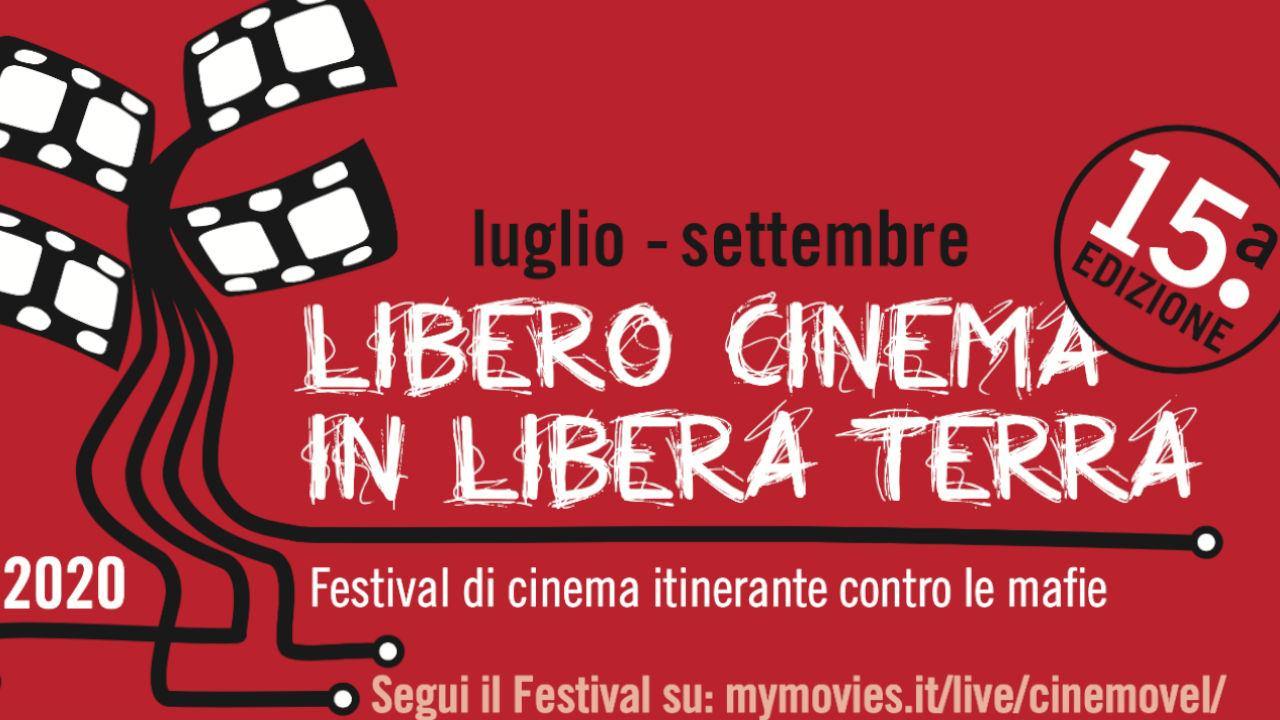 Libero Cinema in Libera Terra 2020: il nuovo format nella piazza virtuale