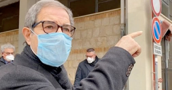 #CoronaVirus: nuova ordinanza per la Regione Sicilia