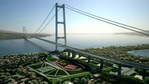Ponte sullo Stretto di Messina: di nuovo sul tavolo il progetto della strategica infrastruttura