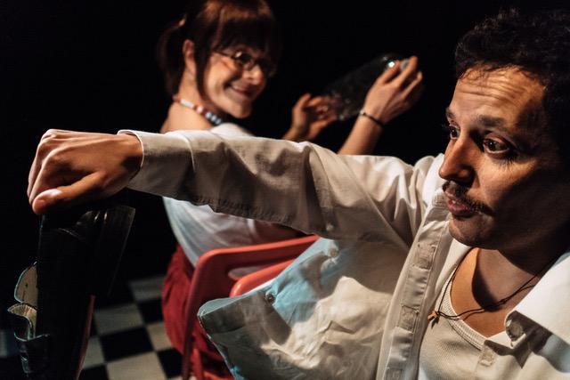 """""""Cortile Teatro Festival"""": si chiude la quarta edizione con il piccolo-grande capolavoro """"Due passi sono"""""""
