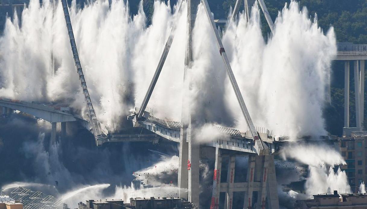 Il LunEdìtoriale: il giorno di Genova e l'Italia dalla memoria corta
