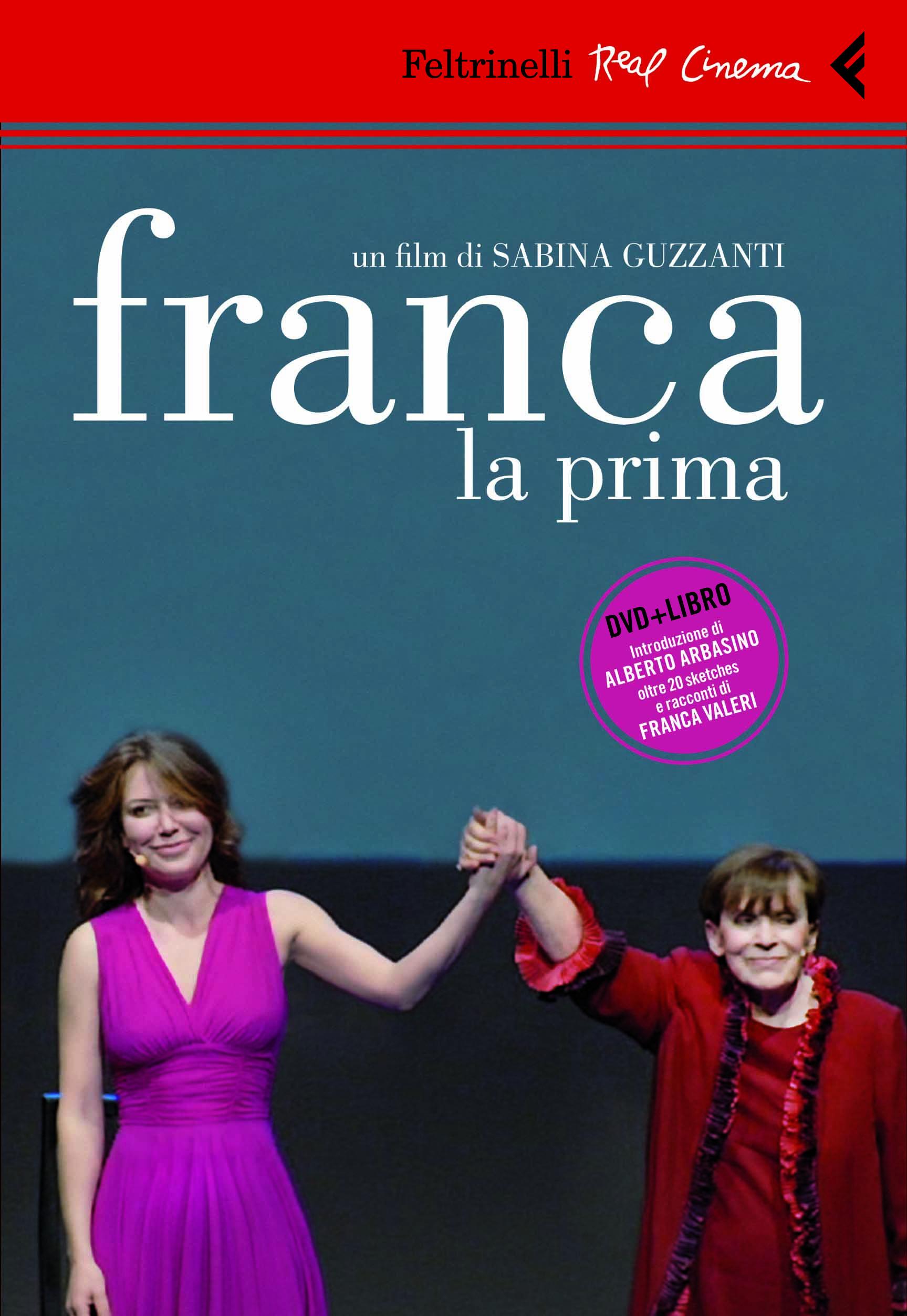 """""""Franca, la prima"""" il documentario di Sabina Guzzanti che racconta Franca Valeri"""